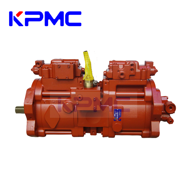 K3V112DT Hydraulic Main Pump for Excavator | KPMC Hydraulic